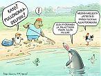Meri ja roskaantuminen