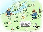 Itämerta pilaavat hotspotit kuntoon