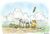 Itämeri - malja meren suojelulle