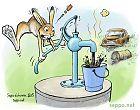 Pohjaveden pilaantuminen